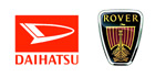 Daihatsu and Rover service and parts