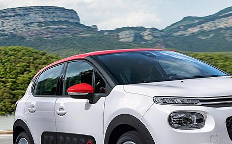 Wilcox - New Citroen Cars